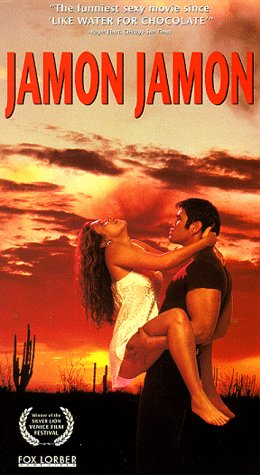Preisvergleich Produktbild A Tale of Ham and Passion [VHS]