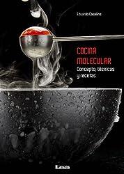 Cocina molecular