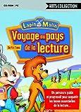 Lapin Malin : Voyage au Pays de la Lecture