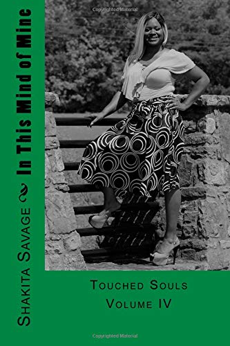 In This Mind of Mine: Touched Souls por Shakita Savage