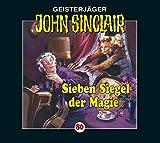 Sieben Siegel der Magie - John-Folge 80 Sinclair