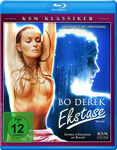 Ekstase (Bolero - KSM Klassiker) [Blu-ray]