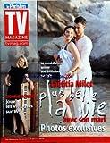 TV MAGAZINE LE PARISIEN [No 20439] du 21/05/2010 - LAETITIA MILOT / PLUS BELLE LA VIE AVEC SON MARI -SIDONIE BONNEC JOUR LES VIRTUOSE SUR W9