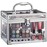Makeup Trading Schmink Set Transparent Palette Ombre à Paupières 76,6 g