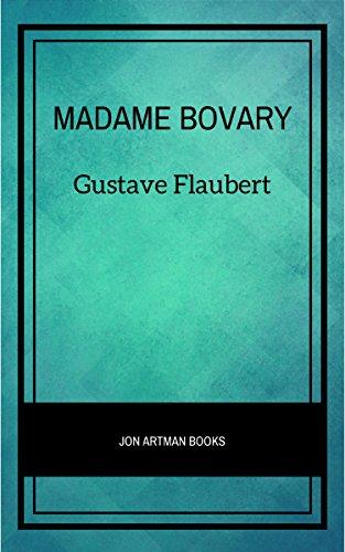 Madame Bovary par Gustave Flaubert