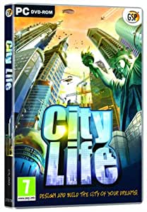 City Life (PC DVD)