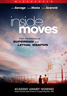 Inside Moves [DVD] [Region 1] [US Import] [NTSC] (B001LPWGCI) | Amazon price tracker / tracking, Amazon price history charts, Amazon price watches, Amazon price drop alerts