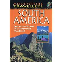 AA Adventure Travellers: South America