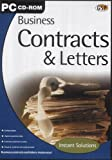 Business Contracts & Letters