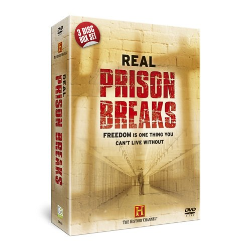 Real Prison Breaks