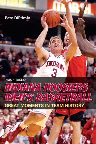 Indiana Hoosiers Mens Basketball (Hoop Tales)