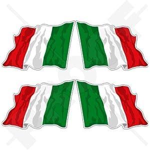 Italien Aufkleber Motorrad Günstig Online Kaufen Seite 2