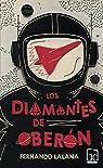 Los diamantes de Oberón par Lalana