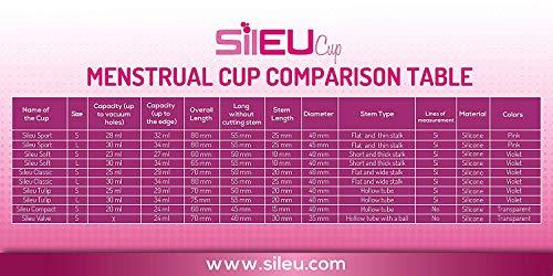 Sileu Cup Soft