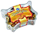 Arcor Toffees - Butter, 250g Carton