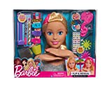 Barbie Flip & Reveal Deluxe Styling Head (expédiés à partir du Royaume-Uni)