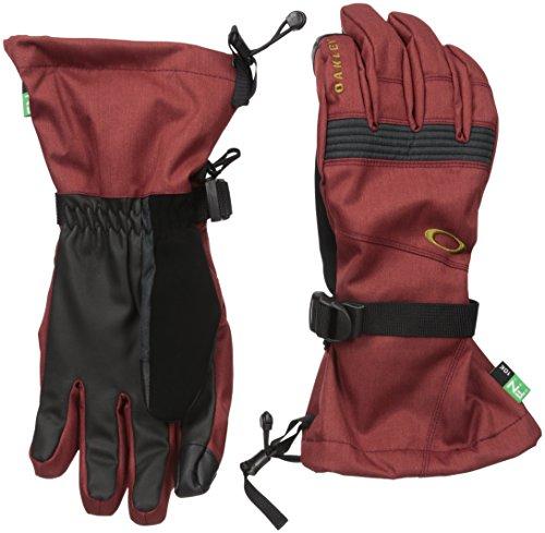 Oakley Herren Roundhouse OTC Glove Handschuh, 88B-Fired Brick, S