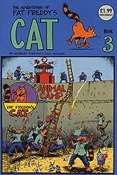Fat Freddy's Cat: No. 3