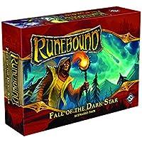 Runebound: Fall of The Dark Star Game by Fantasy Flight Games