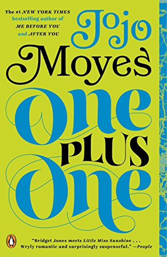 Pdf download one plus one full books by jojo moyes jojo moyes born 4 august 1969 is an english journalist and since 2002 a romance novelist and screenwriter she is one of only a few authors to have twice won fandeluxe Choice Image