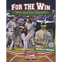 For the Win: The World Series (Baseball Source) by Jaime Winters (2015-05-31)