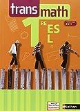 Transmath 1e ES/L : Programme 2011