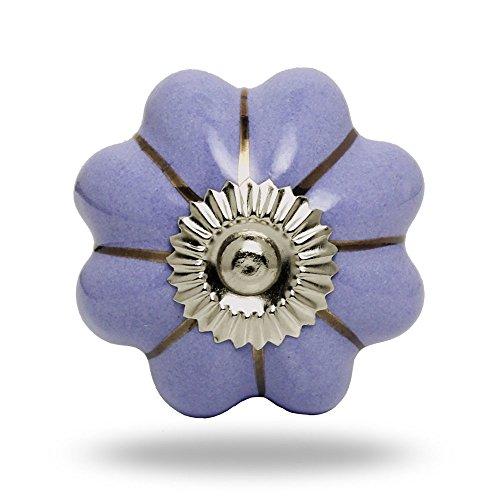 melone-pomello-in-ceramica-misura-grande-finitura-cromata-colore-blu-porta-manopolatira-maniglia-per