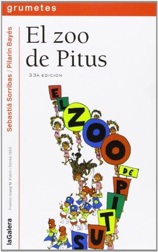 El zoo de Pitus (Grumetes)