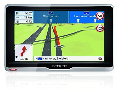 Becker-Professional-LMU-Navigationssystem
