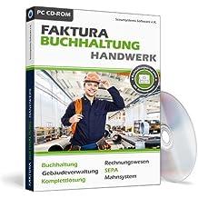 Faktura Buchhaltung Handwerker Software mit Rechnungswesen