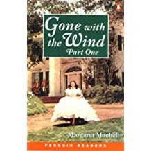 Gone With the Wind (Penguin Readers (Graded Readers))