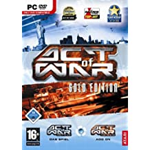 Act of War - Gold Edition