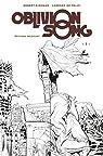 Oblivion Song tome 1 - Édition collector N&B par Kirkman