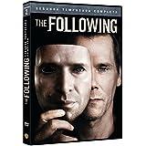 The Following - Temporada 2 --- IMPORT ZONE 2 ---