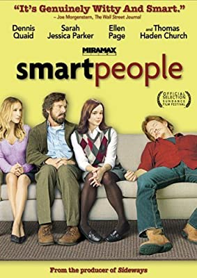 Smart People by Dennis Quaid