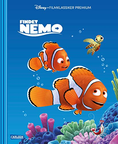 Disney Filmklassiker Premium Nemo