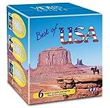 Vidéo Guides Hachette Best of USA : Attractions en Floride / Massachussetts / New York / Parcs Nationaux Far West - Vol.1 / San Francisco / Texas, Nouveau-Mexique [VHS]