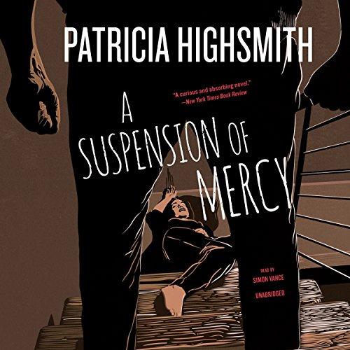 A Suspension of Mercy  Audiolibri