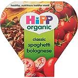 Hipp classiques bio Spaghetti Bolognese 12mth + (230g) -