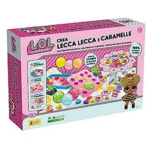 Lisciani 70497 Juguete y Kit de Ciencia para niños - Juguetes y Kits de Ciencia para niños (Cooking, Experiment Kit, 8 yr(s), Boy/Girl, Multicolor, Italy)