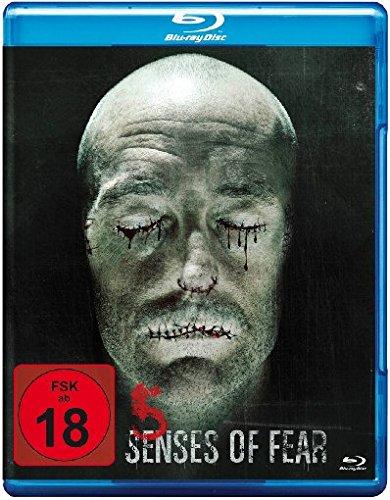 5 Senses of Fear [Blu-ray]