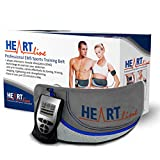 Best Ab Belts - Heartline - Unisex Six Pack Waist Slimming Ab Review