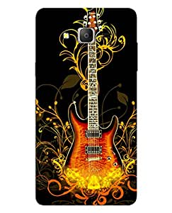 Back Cover for Samsung Galaxy On5