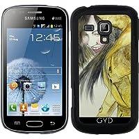 Custodia per Samsung Galaxy S Duos S7562 - Lotta by