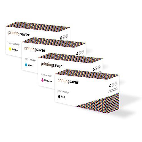 SET di toner compatibili per HP LaserJet Pro 200 Color