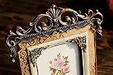 Giftgarden® Bilderrahmen shabby chic 13×18 vintage Deko Fotorahmen - 3