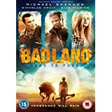 Bad Land: Road To Fury [DVD] by Nicholas Hoult