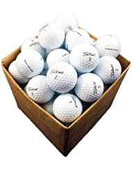 12 x Titleist Pro V1 balles de golf de gamme premium - grade perle