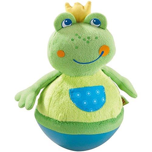 HABA 5859 - Stehauffigur Frosch