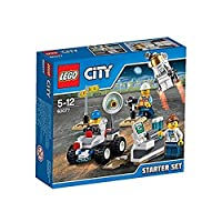 LEGO City Space Port 60077 - Starter Set Spazio